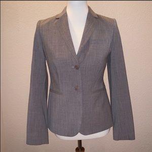 Banana Republic Size 2 Blazer Suit Jacket